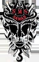 SMS Sámán logó