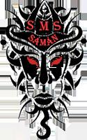 SMS Sámán X logó